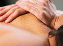 What you should know about deep tissue massage with back to basics massage studio in amarillo texas