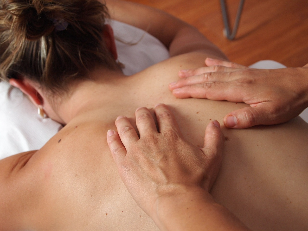 massage therapy benefits your health