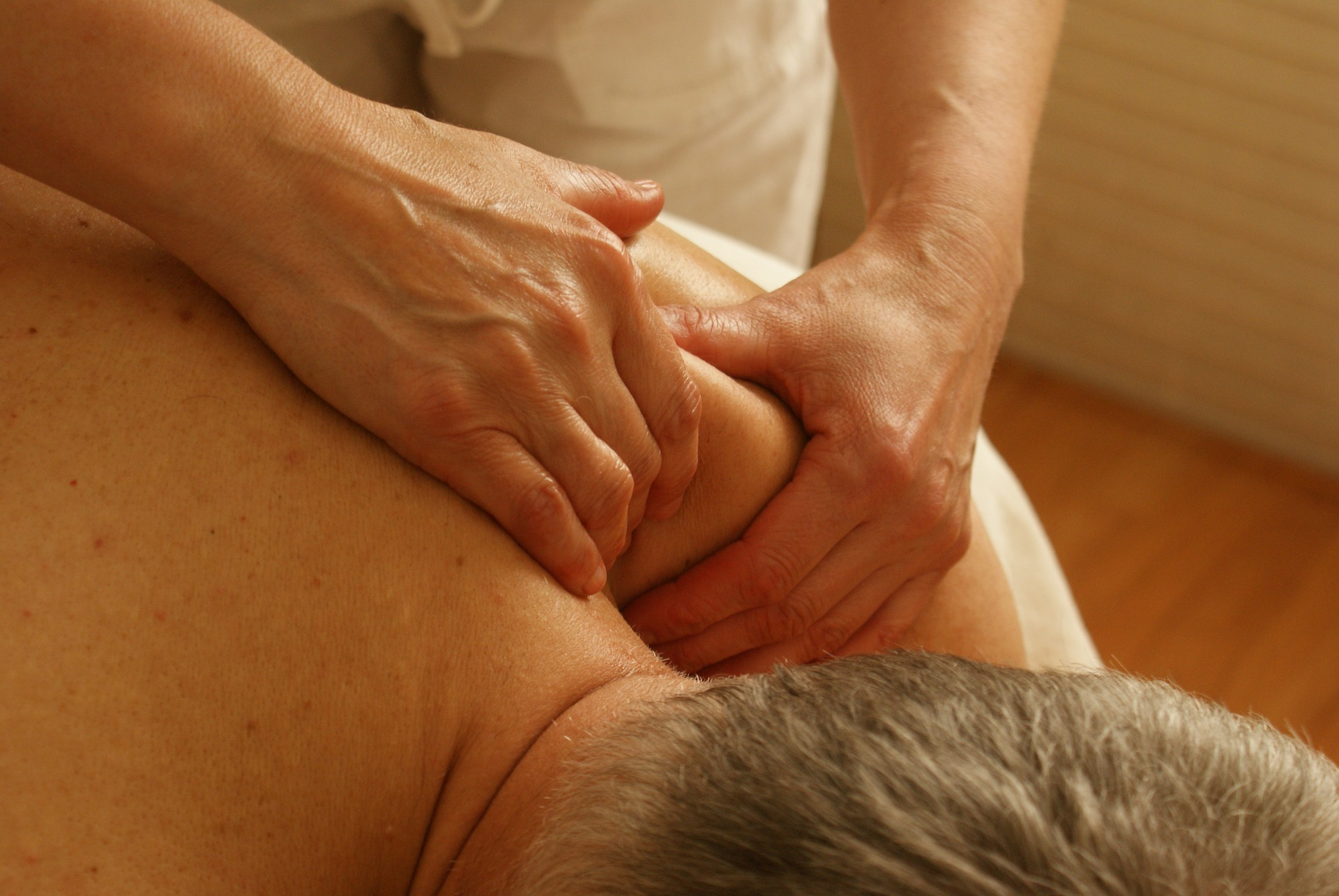anti aging benefits of massage benefits