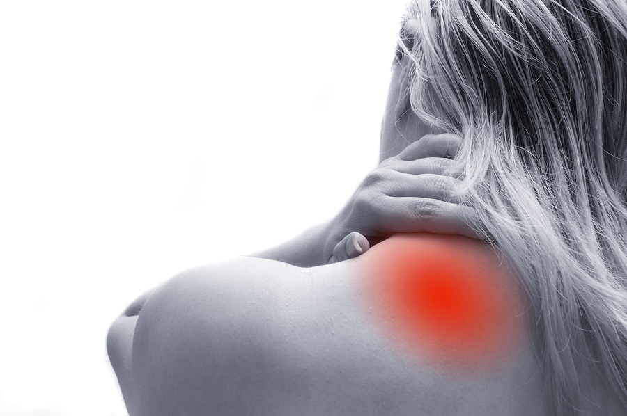 massage can help treat nerve pain